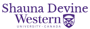 Shauna Devine Western University